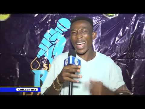 CHILLER RAY SIKKA FM RAP BATTLE PROMO VIDEO