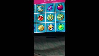 Qr Codes Yo Kai Watch 2 Special Coins 免费在线视频最佳电影电视节目