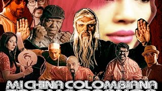 """Tromboranga """"Mi China Colombiana"""" video oficial"""