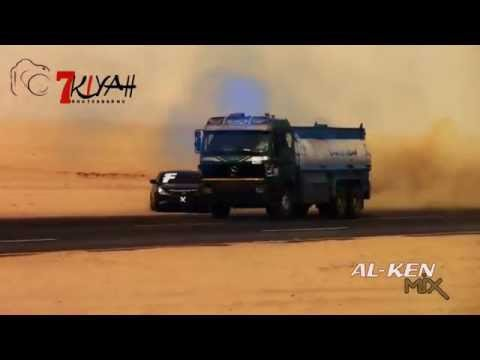 ☠ Saudi Drifting │ (no limits) لا حدود
