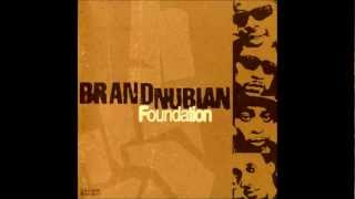 Brand Nubian - Straight Outta Now Rule (Prod by Lord Finesse) HQ