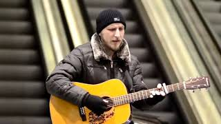 Wonderful!! Best of Singers performances with Guitar On The Street #1