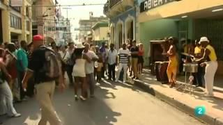 Cuba: Todo el Mundo es Música (Documental Santiago de Cuba)