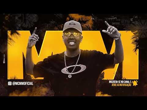 MC MM - Agora é Patrão (Áudio Oficial) DJ R7