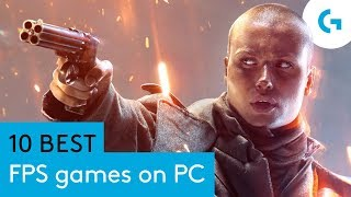 Best FPS games for PC фото