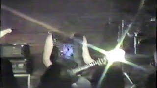 Dark Angel - Live in Las Vegas 25 Jan 1986