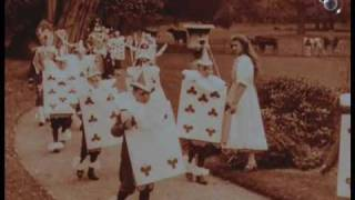 Alice In Wonderland (1903)   Lewis Carroll | BFI National Archive