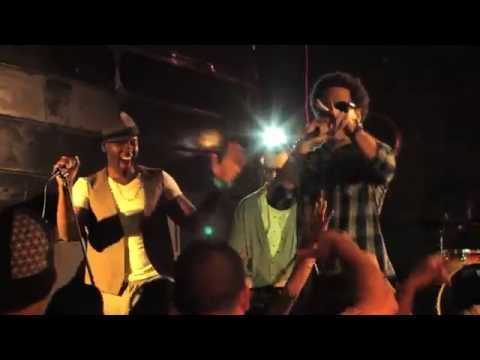 Dangerflow - The Crown [Official Music Video] feat. in Miami Heat 2012 Championship Parade