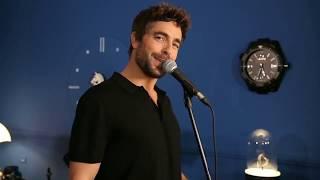 Agustin Galiana - C'était hier (live)