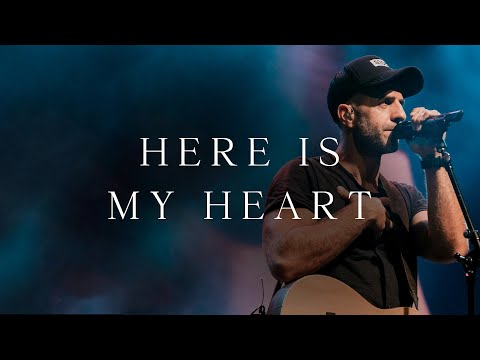 Here Is My Heart - Youtube Music Video