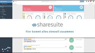 Videos zu sharesuite