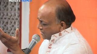 Gopal Sahara Tera Hai- Vinodji Agarwal ji
