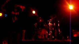 The Acacia Strain - Angry Mob Justice live 7/21/09 Hayloft