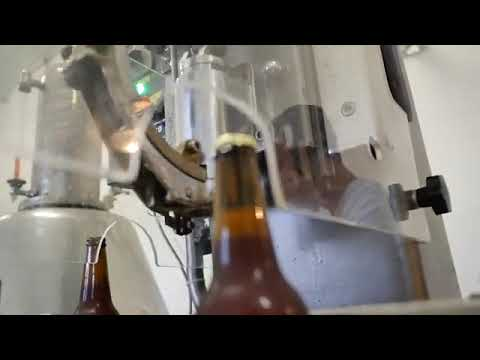 Bertolaso Crown Cap Beer Capper P91125056