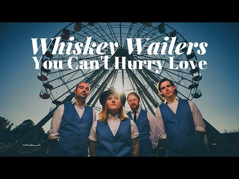 Whiskey Wailers Video