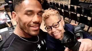 Vlog 2 Mother of Love