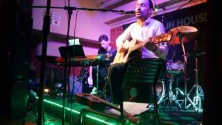 Sergey Barshak & The Spots - Spooky (Andy Williams cover)