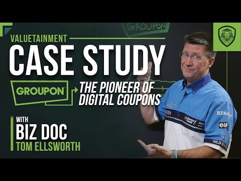 The Groupon Disaster - A Case Study for Entrepreneurs