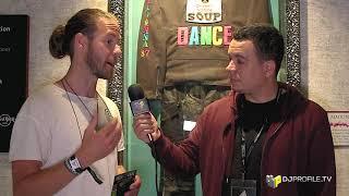 Entrevista Joost Toast (Ibiza Love Ears) desde el IMS Ibiza 2019