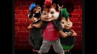 ACDC/alvin and the chipmunks  - TNT
