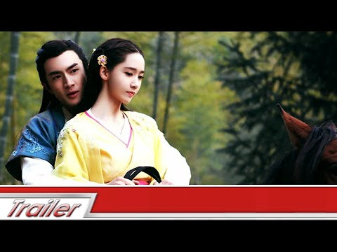 Yoona SNSD - Hero Zhao Zi Long 2015 Trailer