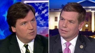 Tucker: Congress won't admit influence by foreign powers