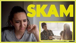Skam season 1 episode 2 jonas is totally dumb review