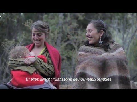 Madres de los dioses: bande-annonce officielle
