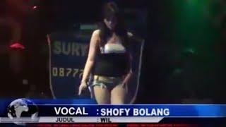 Mantap New Suryanada - Wil Shofi Bolang.