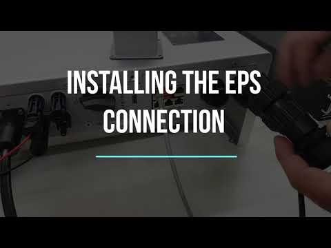 LUX Hybrid Installation Video