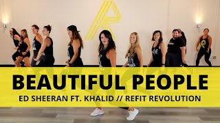 """Beautiful People"" 