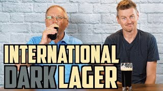 International Dark Lager - How To Brew Beer