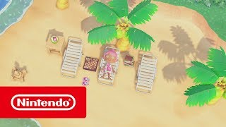 Animal Crossing: New Horizons – Votre île, votre vie ! (Nintendo Switch)
