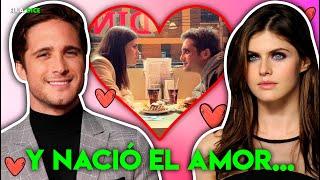 DIEGO BONETA Y ALEXANDRA DADDARIO Están Teniendo Un ROMANCE Y Según Los FANS Esto Lo Prueba!!!
