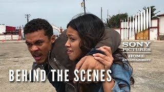 Video thumbnail for MISS BALA <br/>Behind the Scenes Clip - Rehearsal Footage Action