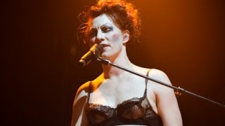 Amanda Palmer & The Grand Theft Orchestra - Missed Me (Dresden Dolls cover) (Live in London)