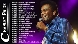 CHARLEY PRIDE Greatest Hits 2018 – Best Songs Collection Of All Time