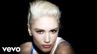 Gwen Stefani - Used To Love You (Official Video)