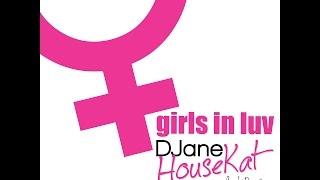 DJane HouseKat Feat. Rameez - Girls In Luv (Official Audio)