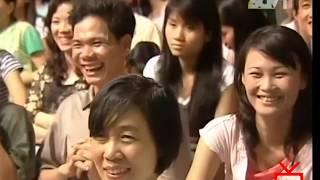 Phim Hài Tết | ÔNG CHỒNG TẰNG TIỆN | QUANG THẮNG - GALA CƯỜI