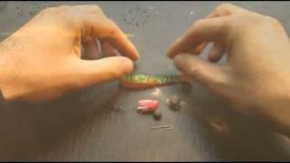 Pêche Carnassier Monture Multi Leurre Clip N Fish