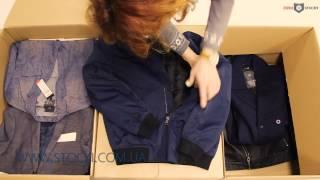 Мужская одежда оптом, сток весна-лето