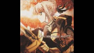 Fate Stay Night A.OST 10 - Eirei Chinkon