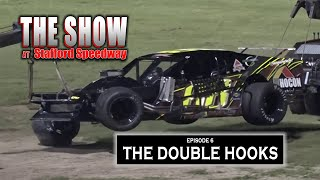 The Show @ SMS: S1E6 – The Double Hooks