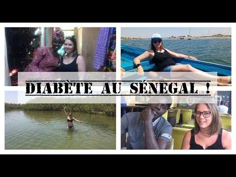 Décoction de sarrasin dans le diabète