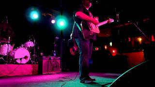 Matthew Sweet 'Nothing Lasts' @ 40 Watt Club 10 10 11 www.AthensRockShow.com