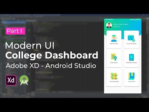 modern-college-dashboard-ui-design-adobe-xd-to-android