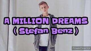 A Million Dreams - Hugh Jackman, Michelle Williams, and Ziv Zaifman (Stefan Benz Cover) RGV Lyrics