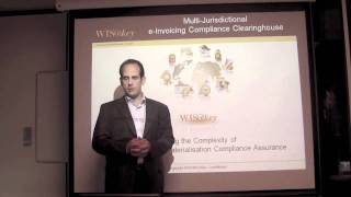 Juan Avella - WISekey Video Presentation e-Invoicing Compliance