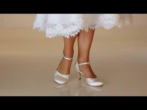 Adele - G. Westerleigh | Wedding Shoes | Brautschuhe | Bruidsschoenen